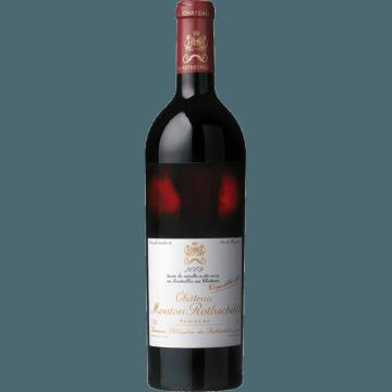 CHATEAU MOUTON ROTHSCHILD 2009 – 1ER CRU CLASSE – Vin Rouge