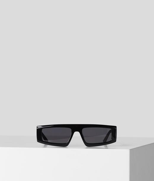 Lunettes de soleil essentielles à logo Karl Lagerfeld