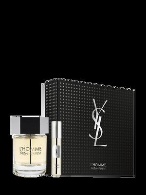 Coffret Collector L'homme Eau De Toillette – Yves Saint Laurent