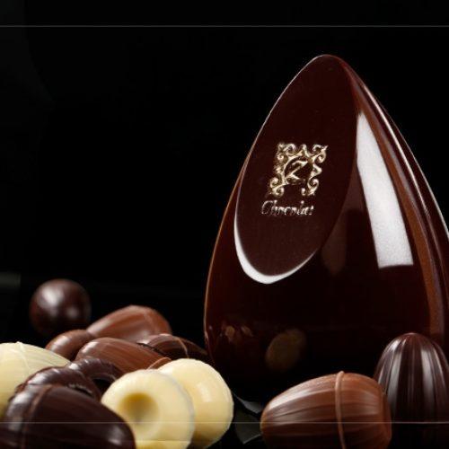 Les plus grands chocolats de luxe repérés pour Pâques