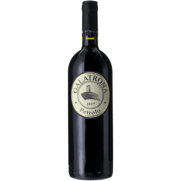 GALATRONA 2017 – DOMAINE PETROLO – Vin Rouge