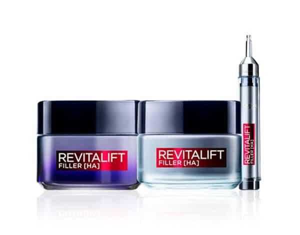 Routine Hyaluronique Correction Rides + Volume L'Oréal Paris