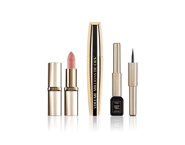 Nos Indispensables Maquillage L'Oréal Paris