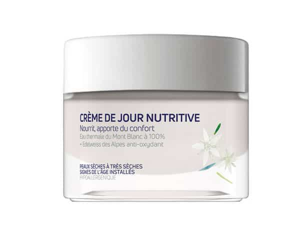 Saint-Gervais Mont Blanc – Crème de Jour Nutritive L'Oréal Paris