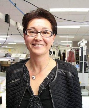 sonia granier presidente glm fashion atelier confection robes vetements luxe femme marques createurs