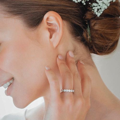 Maison Laudate : vos bijoux haut de gamme, l'excellence à la française