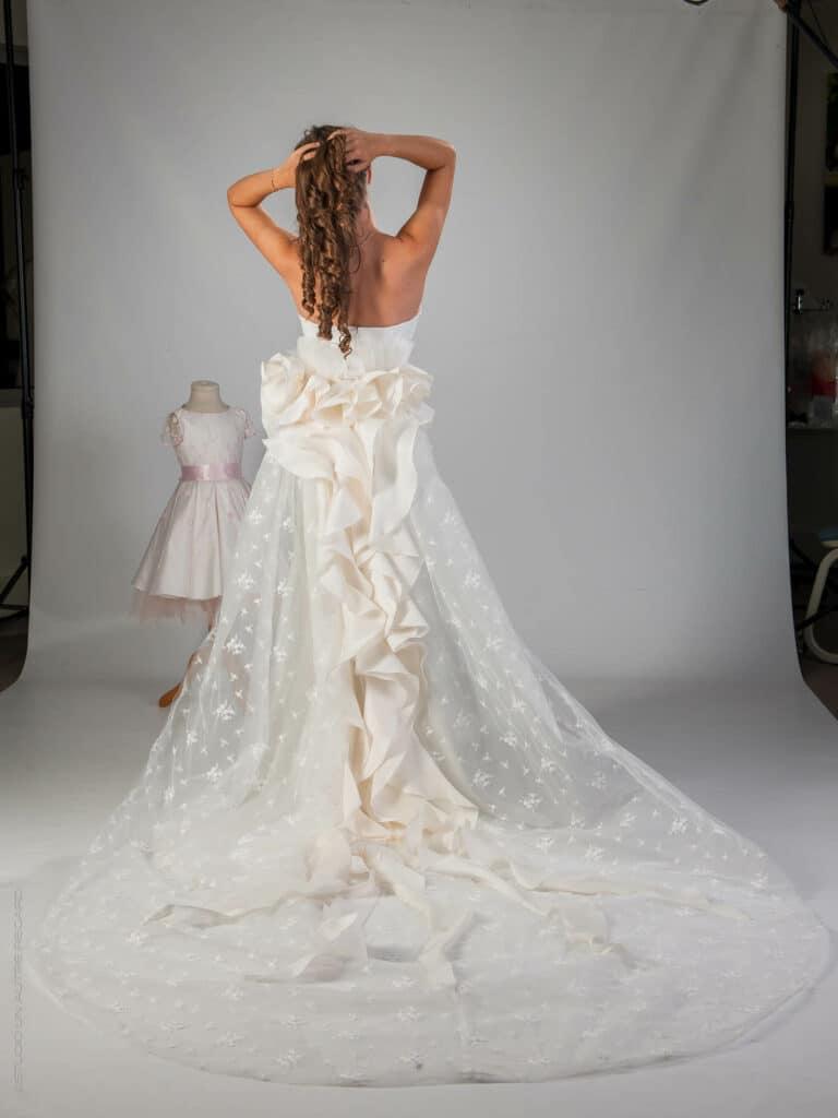 creation confection atelier mode luxe robes mariage sur mesure