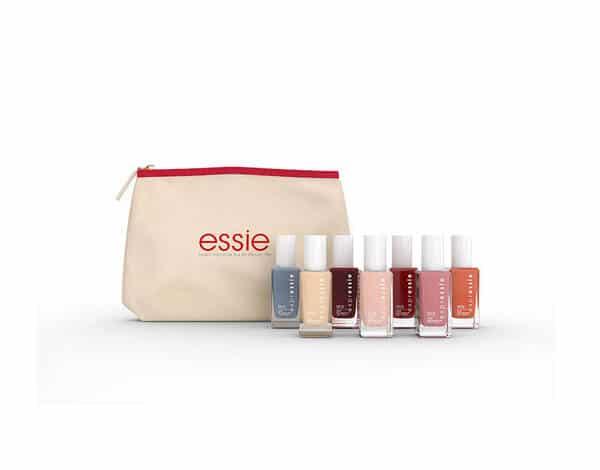 Essie Trousse Expressie Week 7 vernis à ongles L'Oréal Paris