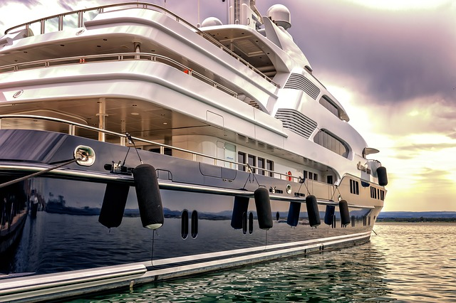 yatch luxe