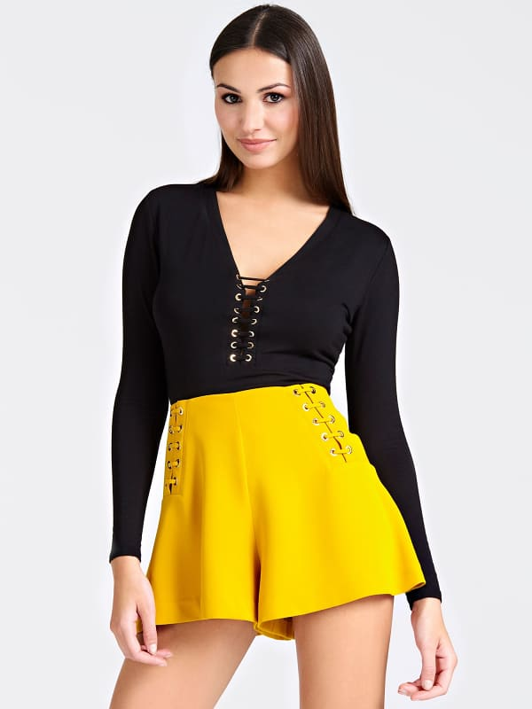 Top Corset Marciano – Guess