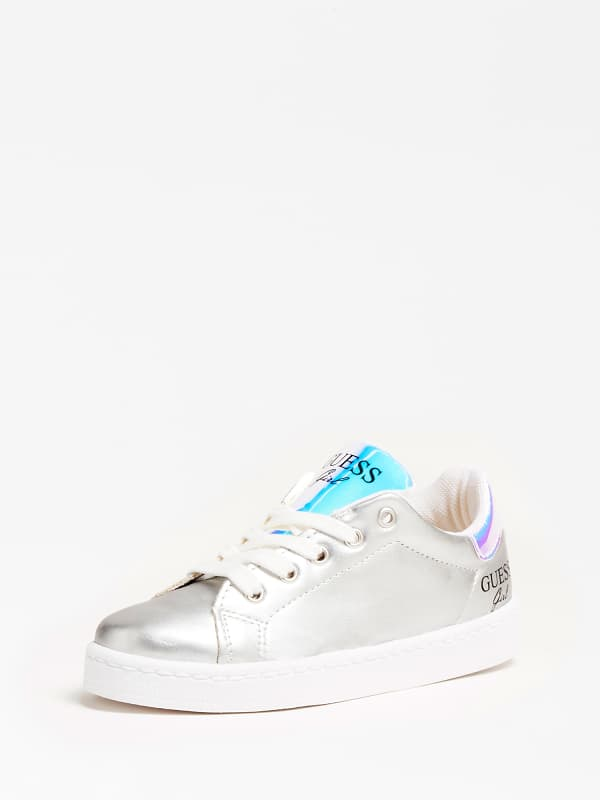 Baskets Lucy Logo (35-38) – Guess