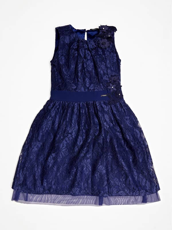 Robe Marciano Dentelle – Guess