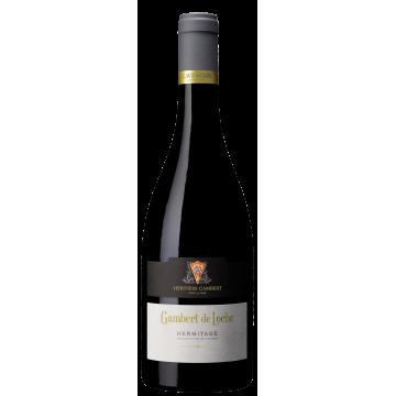 HERMITAGE GAMBERT DE LOCHE 2017 – CAVE DE TAIN – Vin Rouge
