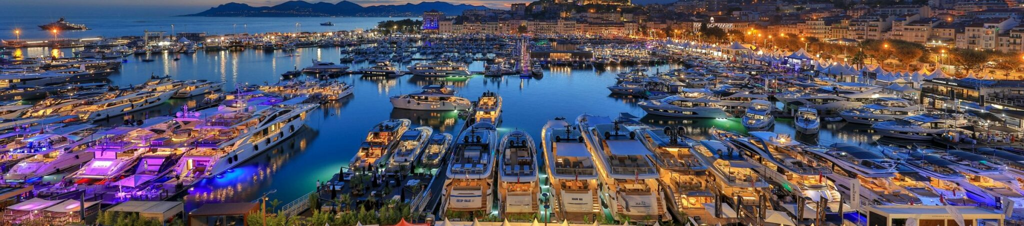 Cannes yachts