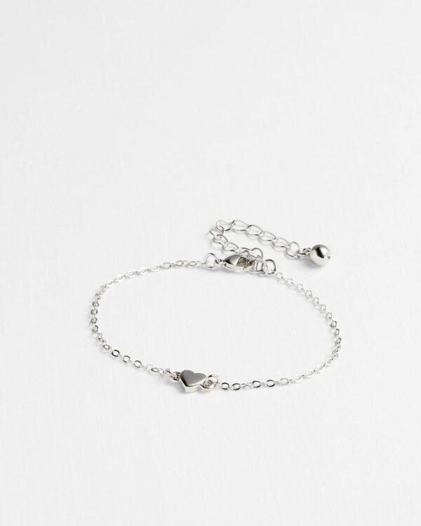 Bracelet Petit Cœur Ted Baker
