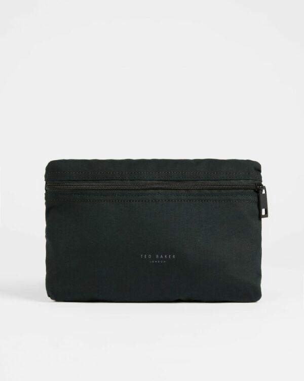 Foldaway Backpack Ted Baker