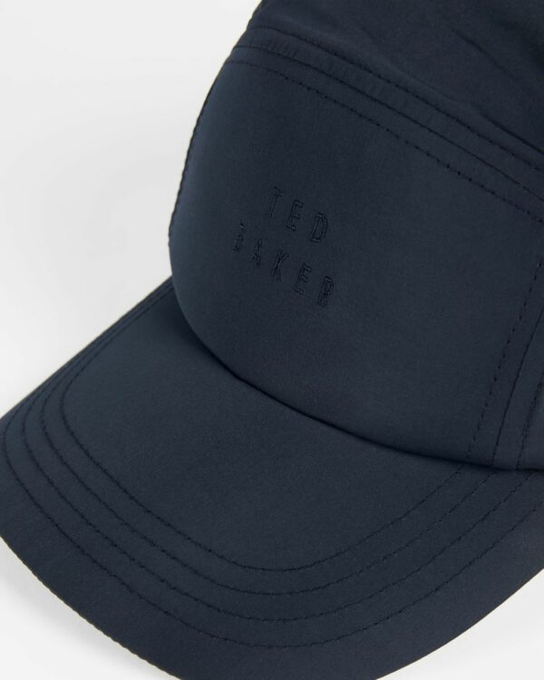 Microfibre Perforated Cap Ted Baker