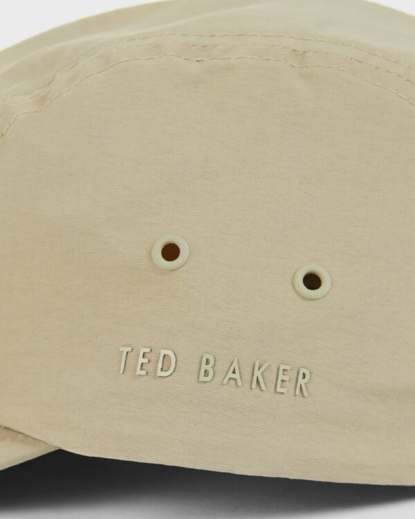 Nylon Sports Cap Ted Baker