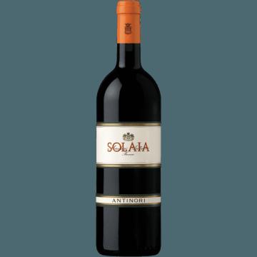ANTINORI SOLAIA 2017 – Vin Rouge