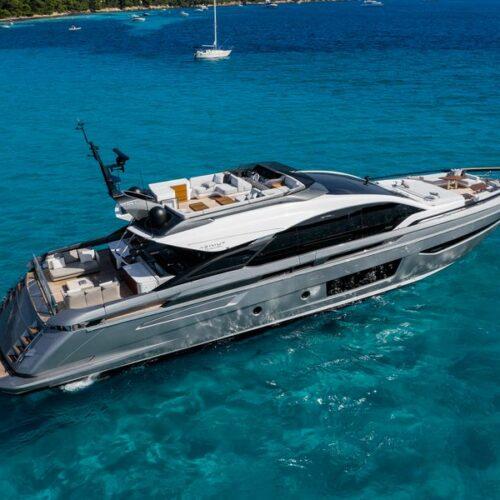 Les bateaux que vous verrez au Cannes Yachting Festival