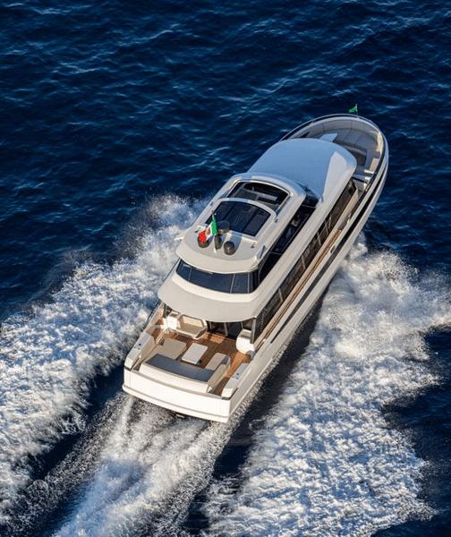 Cetera 60 C - Yachts