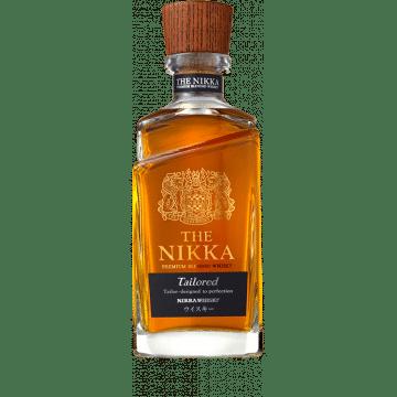 NIKKA – THE NIKKA TAILORED – Spiritueux