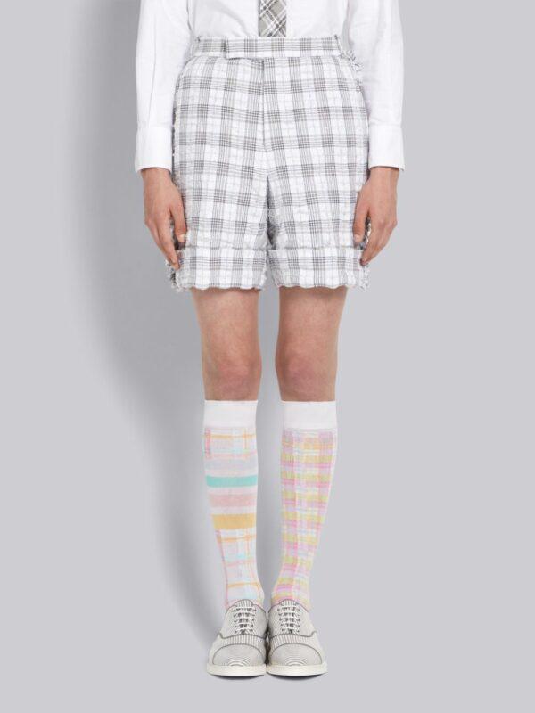 Thom Browne bermuda en tweed