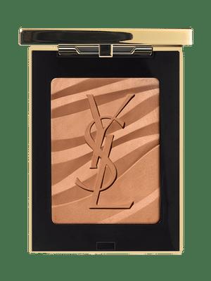 Les Sahariennes Bronzing Stones – 02 Fire Opal Pour Femme – Yves Saint Laurent