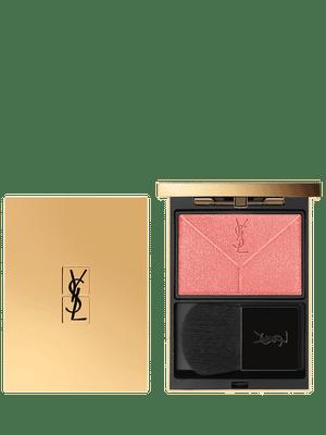 Couture Blush – 04 Corail Rive Gauche Pour Femme – Yves Saint Laurent