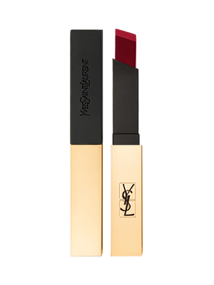 Rouge Pur Couture The Slim – 18 Reverse Red Pour Femme – Yves Saint Laurent