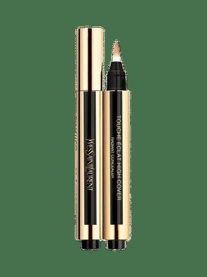 Touche Éclat Stylo High Cover – 2.5 Peach – Fond De Teint Pour Femme – Yves Saint Laurent