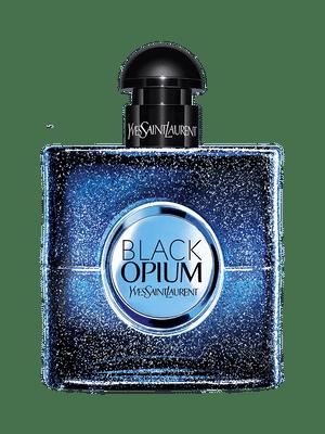 Black Opium Eau De Parfum Intense – 50 ml – Pour Femme – Yves Saint Laurent