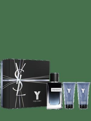 Coffret Y Eau De Parfum – Coffret Cadeau Y Pour Homme- Yves Saint Laurent