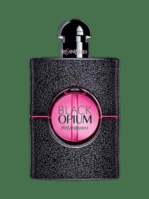 Black Opium Eau De Parfum Neon – 75 ml – Pour Femme – Yves Saint Laurent
