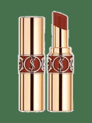 Rouge Volupté Shine Oil-in-stick – 122 Burnt Zellige Pour Femme – Yves Saint Laurent
