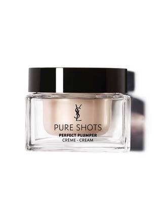 Pure Shots Crème Perfect Plumper – 50 ml – Pour Femme – Yves Saint Laurent