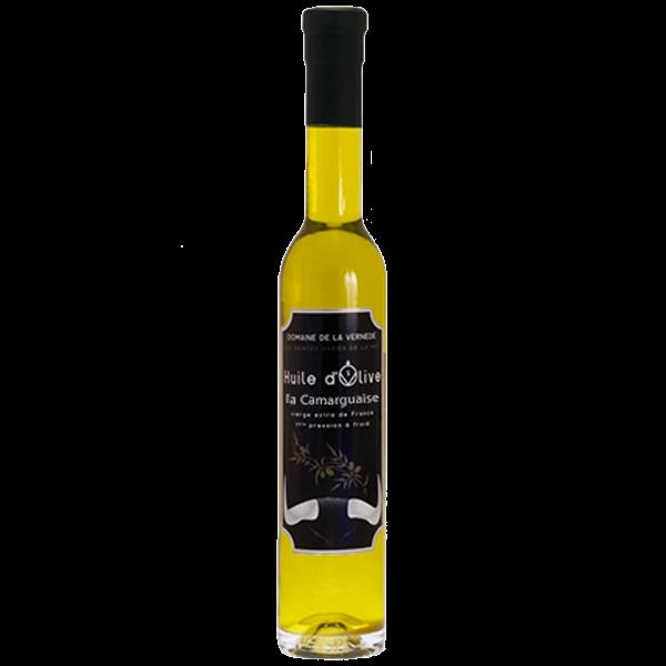 Huile d'olives Bouteille 250 ml Cuvée Grande Réserve