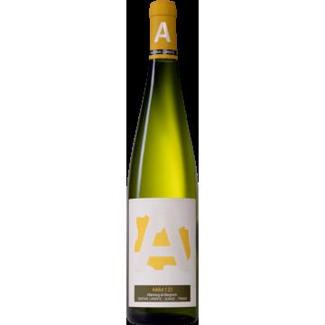 RIESLING – ADDICT 1.23 – 2010 – GUSTAVE LORENTZ – Vin Blanc