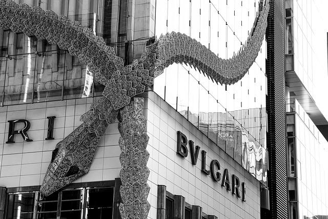 bulgari bvulgari bague serpenti luxe