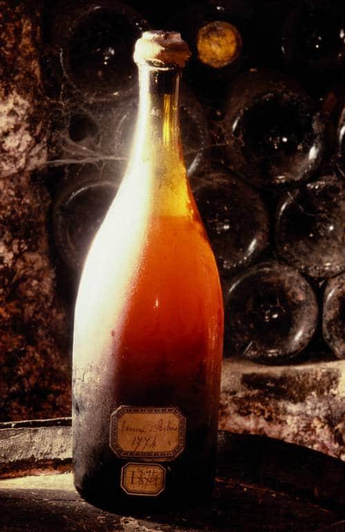 bouteille la plus chere au monde vercel 1774