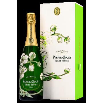 CHAMPAGNE PERRIER JOUËT – BELLE EPOQUE 2013 – Champagne Blanc