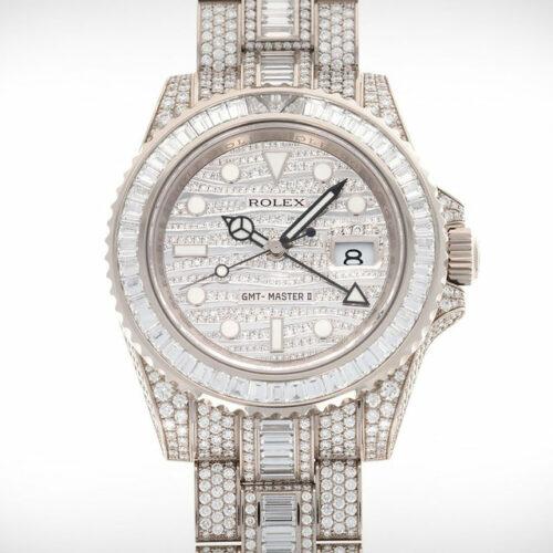 Quel est le prix d'une montre Rolex homme ?